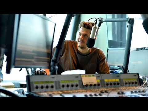 John Mayer - Talking About Love Billboard Pop Shop Podcast