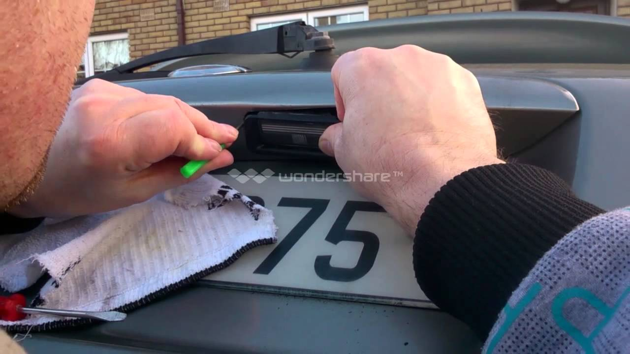 Find out car by number plate 16