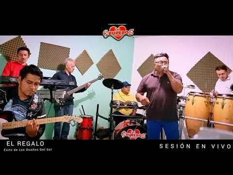 Download El Regalo - Los Gruperos Del Amor