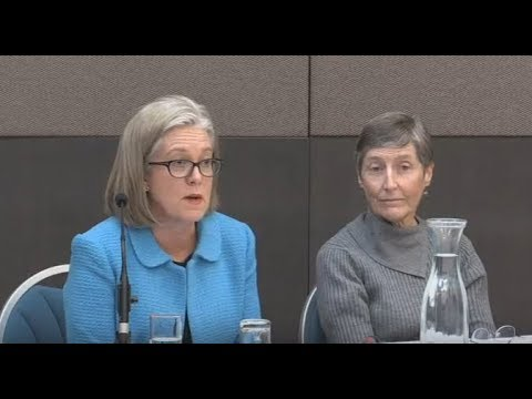 Public hearing - Brisbane - Superannuation: Assessing Efficiency and Competitiveness