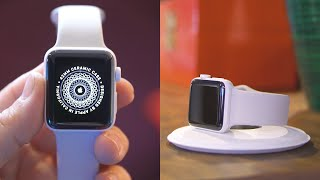 Apple Watch Edition (Ceramic): Unboxing & Review!