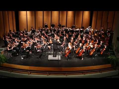 Olympic Fanfare and Theme by John Williams, Arr. by Donald Riggio