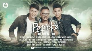 PAPINKA - The Best Album
