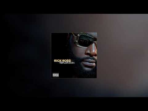 Rick Ross - All The Money In The World