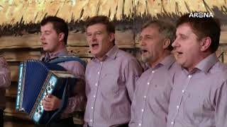 Vokalna skupina Trta Te domače viže