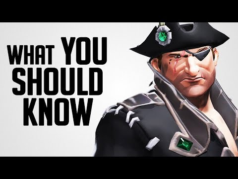 Should You Buy... Sea Of Thieves?
