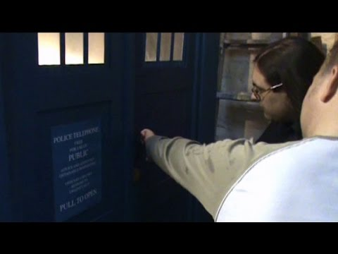 Doctor Who - Back to the Other Side