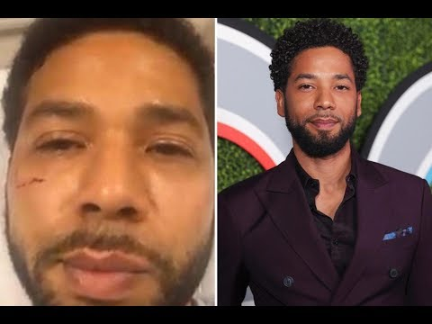 'I'M OK' Jussie Smollett reveals he is 'OK' as he breaks silence after horrifying homophobic and rac Mp3