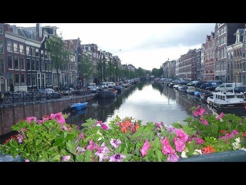 Dicas Amsterdam Holanda