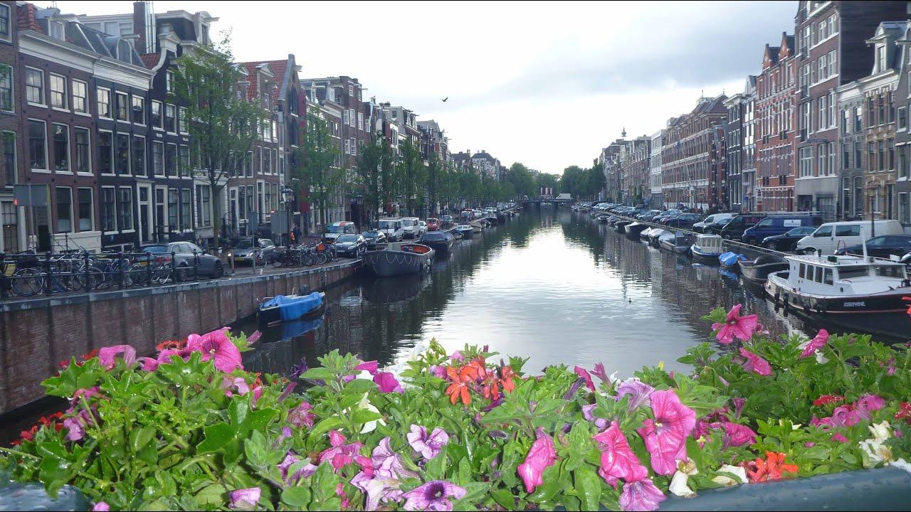 Diecisiete fotos lesbianas de Holanda