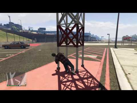 Grand Theft Auto 5|Freeroam|If you want to be a gangsta