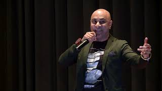 The Passionate Survivor | Baba Sehgal | TEDxTheNorthCapUniversity