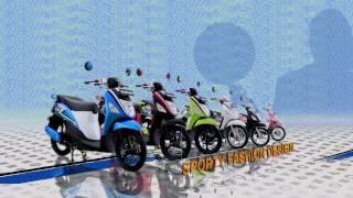 Suzuki Lets Review