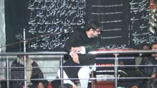 Allama Amjad Johri 15 Safar 2011 Trikha p1