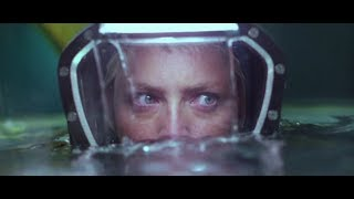 💯🎬 Высадка на космический корабль.  «Сфера», 1998