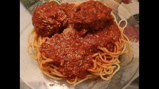 Best Italian Meatballs Recipe