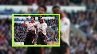 News: Mohamed Salah surpasses best goalscoring season of former Liverpool favourite Fernando