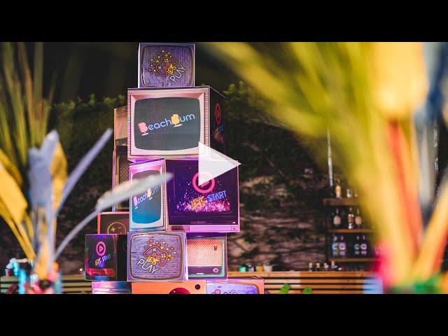 HM productions | Lets party | Beach Bum