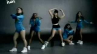 Dança da Macarena (Produzido por Edu Peixoto) thumbnail