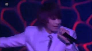 101226 Heechul and Minwoo - Girls On The Dance Floor