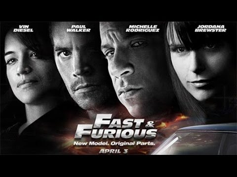 Fast and Furious (2009) Movie Review