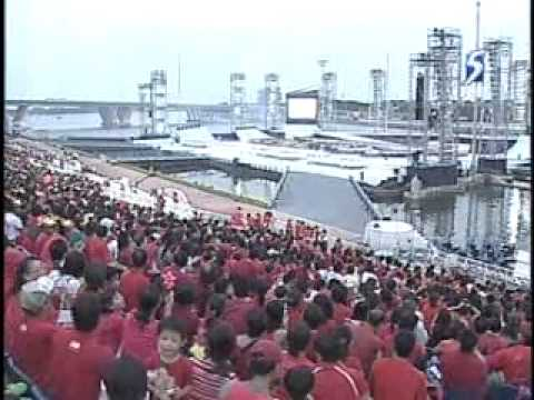 Singapore National Day Parade 2007 (NDP 2007)《国庆庆典2007》FULL TV COVERAGE