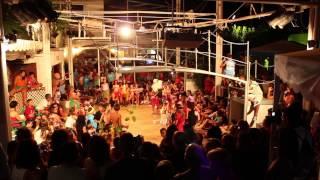 Fiesta de Disfraces - Costume Party - MiniDisco MiniClub TorreLaSal2