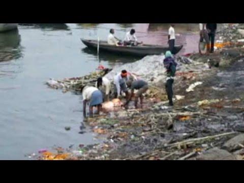 Ma Ganga: Killing her softly