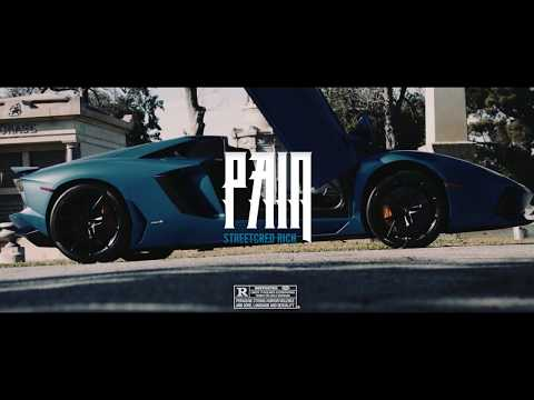 Streetcred Rich - Pain [Directed By Pilot Industries]