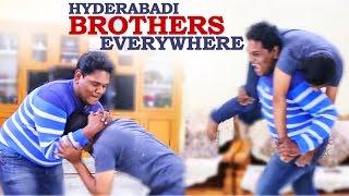 Hyderabadi Brothers Everywhere II Kantri Guyz