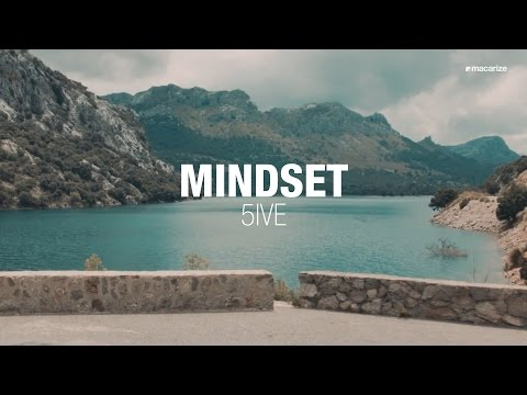 Mindset - 5ive (Music Video)