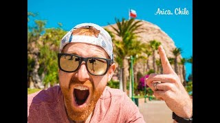 EXPLORING THE DRIEST CITY IN THE WORLD?? | S.03 Ep.42