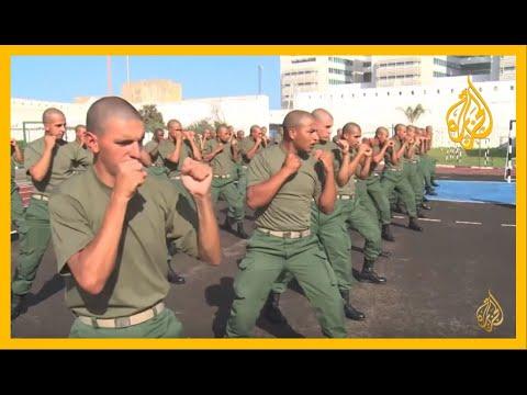 ???? بعد توقفها منذ 2006.. المغرب يعيد العمل بالخدمة العسكرية الإلزامية  - نشر قبل 3 ساعة