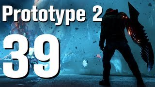 Prototype 2 Walkthrough Part 39 - A Labor of Love