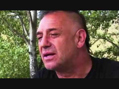 Ricardo Iorio habla de la separacion de Almafuerte