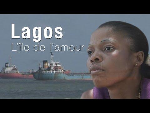 Lagos, l'île de l'amour