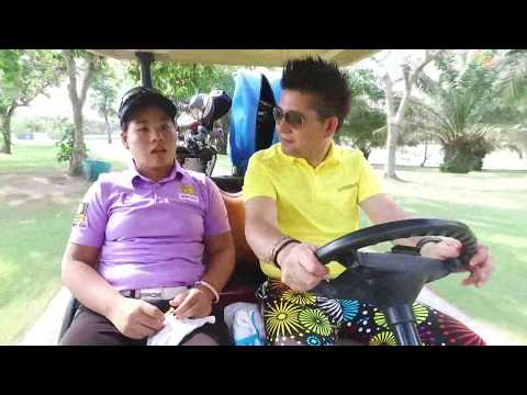 ตอนที่ 2 Golf Paradise The Pine Golf & Lodge OA 21 May 17 [ Full ]
