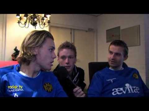 Roda JC TV: zappen met Bram Castro en Ruud Vormer
