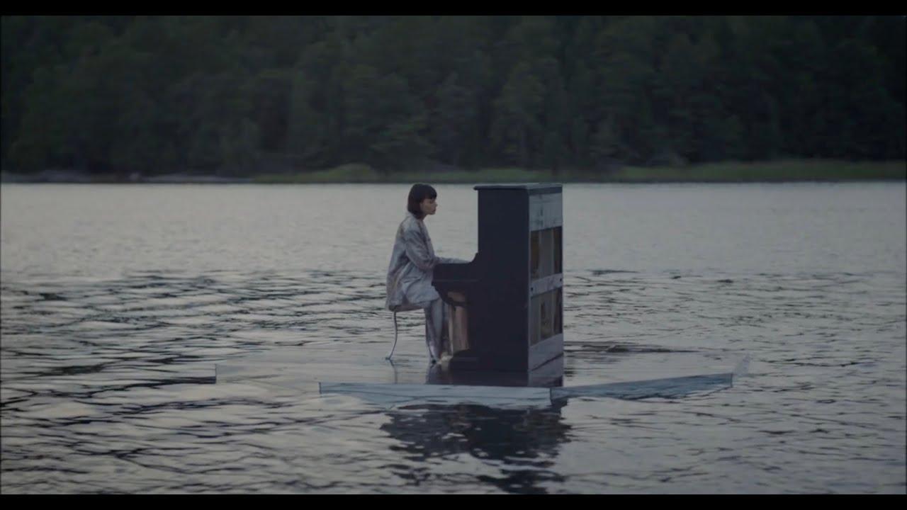 Winona Oak - Piano In The Sky [Official Music Video]