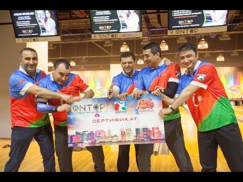 OnTop Bowling center Baku