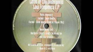 Lords of the Underworld - Nevermind Evil