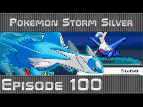 Pokémon Sacred Gold & Storm Silver Episode 100 LATIOS 私はラティオスが嫌い