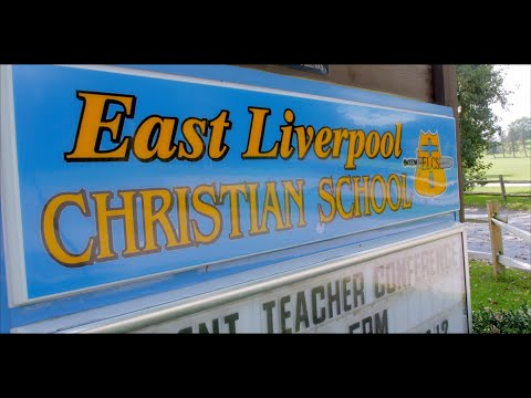 East Liverpool Christian School (JWHITE FILM) 4K