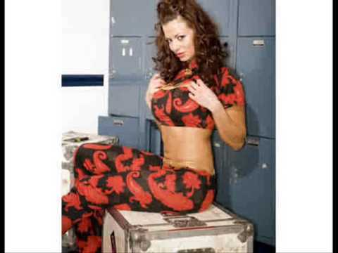 Copy of Candice Michelle