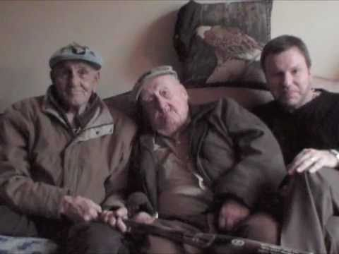 Band of Brothers ~ Wild Bill Guarnere and Babe Heffron ~ 9th video