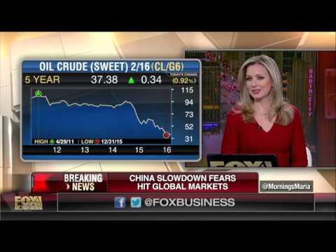 Should oil investors be cautious amid Saudi Arabia, Iran tension?