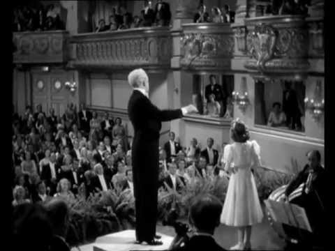 '100 Men and a Girl' - Deanna Durbin and Leopold Stokowski