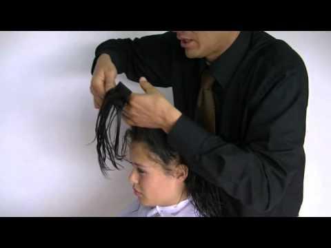 Videos de cortes de pelo gratis