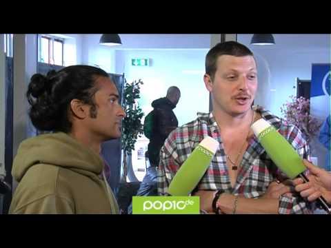 Melt! 2012 - Yeasayer Interview