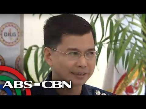 DILG officials hold press briefing ahead of start of local campaign period | 26 March 2019